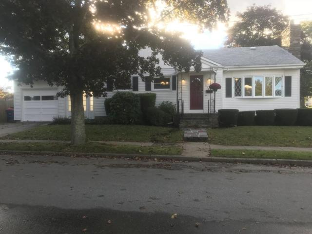 103 Metcalf Street, New Bedford, MA 02745 (MLS #72414022) :: Westcott Properties