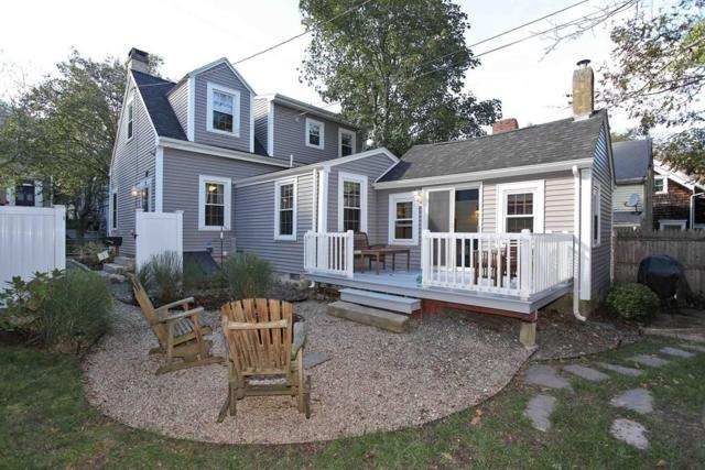 70 Walden St, New Bedford, MA 02740 (MLS #72414029) :: Vanguard Realty