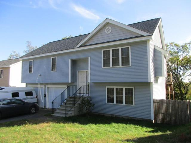 84 Bowker St, Worcester, MA 01604 (MLS #72414032) :: COSMOPOLITAN Real Estate Inc