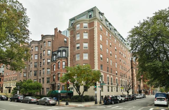 192 Commonwealth #4, Boston, MA 02116 (MLS #72414044) :: Welchman Real Estate Group | Keller Williams Luxury International Division