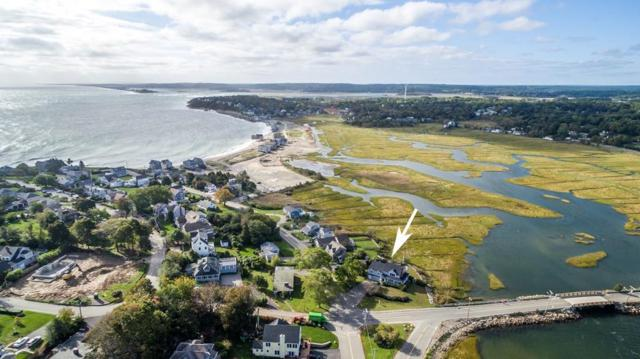 56 Edward Foster Road, Scituate, MA 02066 (MLS #72414063) :: Trust Realty One