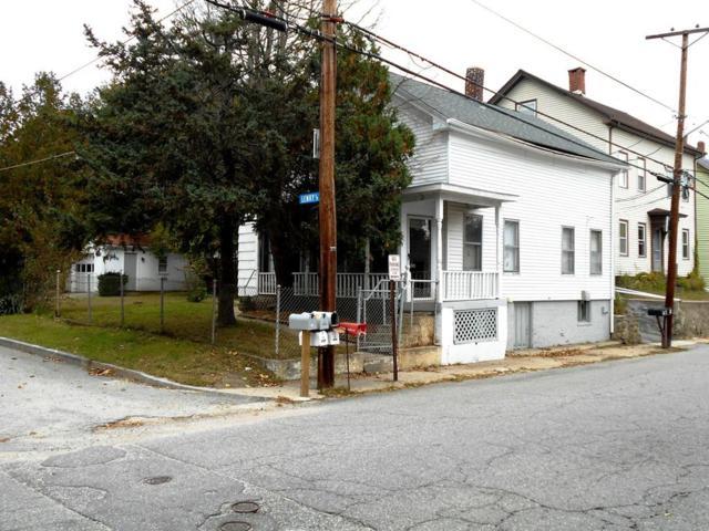 12 Scott Rd, Cumberland, RI 02864 (MLS #72414100) :: Charlesgate Realty Group