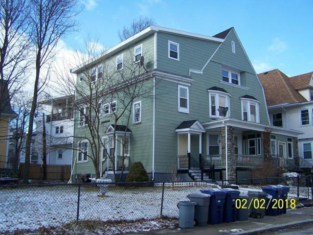 52-54 Bicknell St, Boston, MA 02121 (MLS #72414114) :: Local Property Shop