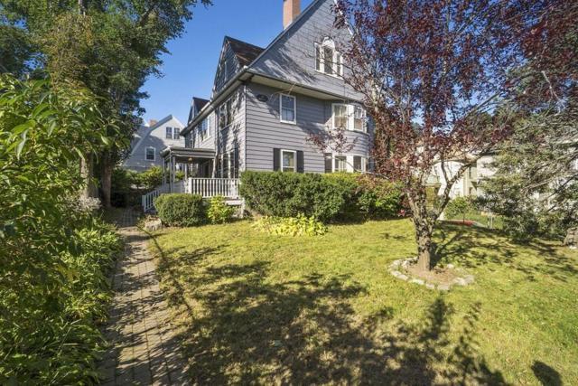 29 Percival St, Boston, MA 02122 (MLS #72414254) :: Local Property Shop