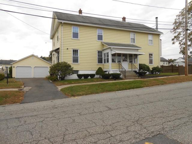 20 Lawrence Rd., Chicopee, MA 01013 (MLS #72414316) :: NRG Real Estate Services, Inc.