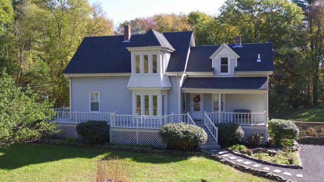 171 Lincoln St, Norton, MA 02766 (MLS #72414371) :: ALANTE Real Estate