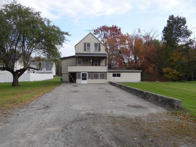 33 Erie Road, Methuen, MA 01844 (MLS #72414376) :: Compass Massachusetts LLC