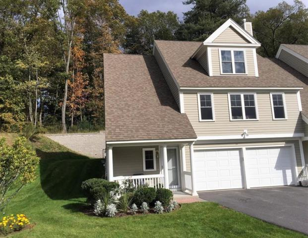 10 Woodbridge Court #10, Grafton, MA 01536 (MLS #72414396) :: Compass Massachusetts LLC