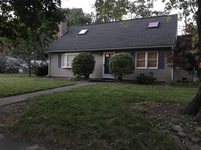 13 Magnolia Ter, Peabody, MA 01960 (MLS #72414404) :: Westcott Properties