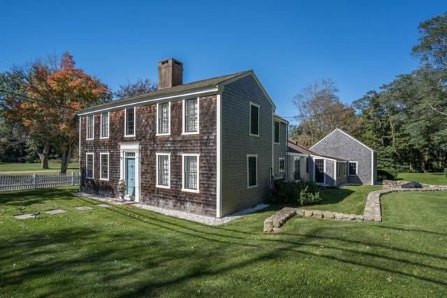 84 Route 6A, Yarmouth, MA 02675 (MLS #72414450) :: Charlesgate Realty Group