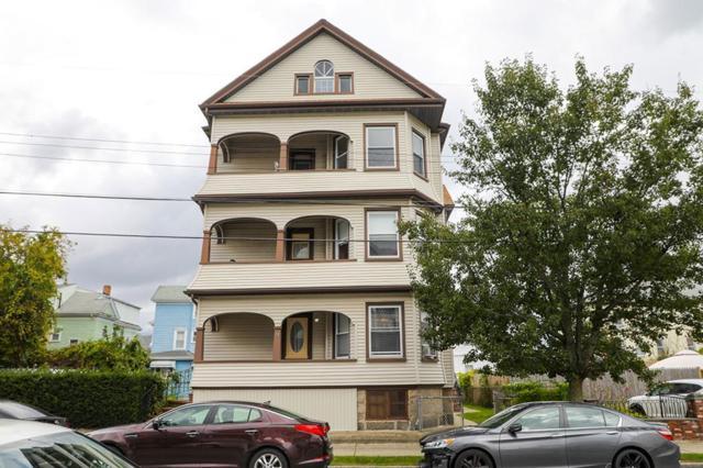73 Dunbar Street, New Bedford, MA 02740 (MLS #72414520) :: ALANTE Real Estate