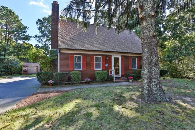 87 Regis Rd, Falmouth, MA 02536 (MLS #72414663) :: Apple Country Team of Keller Williams Realty