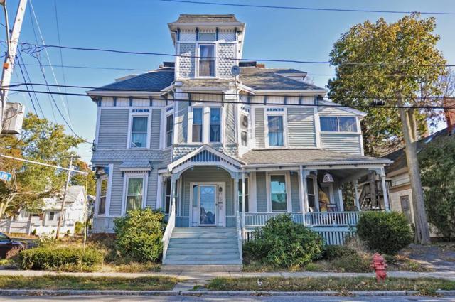 52 Cherry St #1, Lynn, MA 01902 (MLS #72414711) :: Welchman Real Estate Group | Keller Williams Luxury International Division