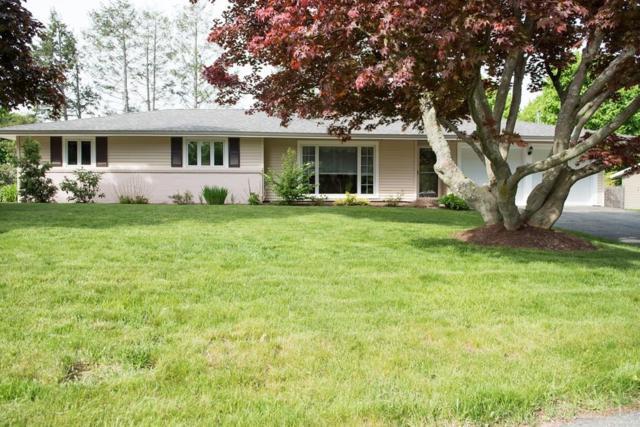 27 Wentworth Road, Canton, MA 02021 (MLS #72414713) :: Goodrich Residential