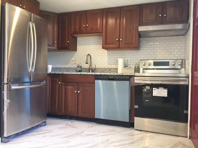 46 Stonehill Road, Boston, MA 02136 (MLS #72414715) :: Goodrich Residential