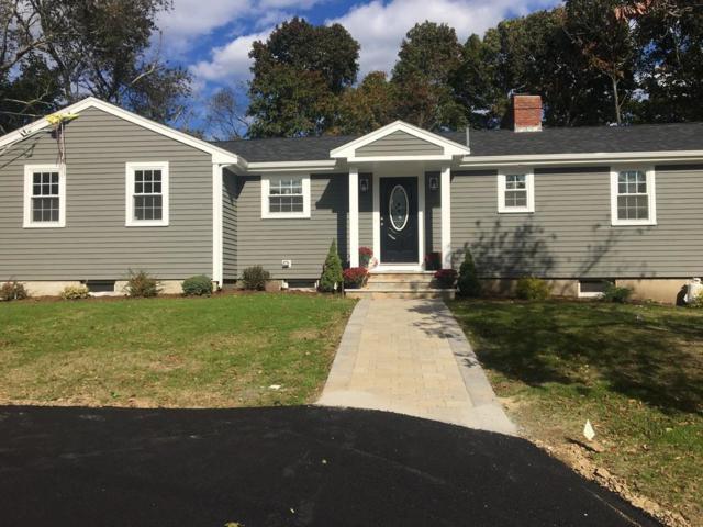 15 Bancroft Rd, Cohasset, MA 02025 (MLS #72414718) :: Goodrich Residential