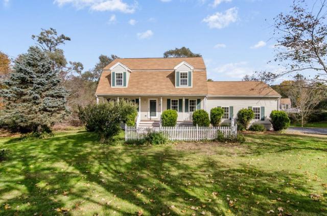18 Farm Street, Upton, MA 01568 (MLS #72414720) :: Goodrich Residential