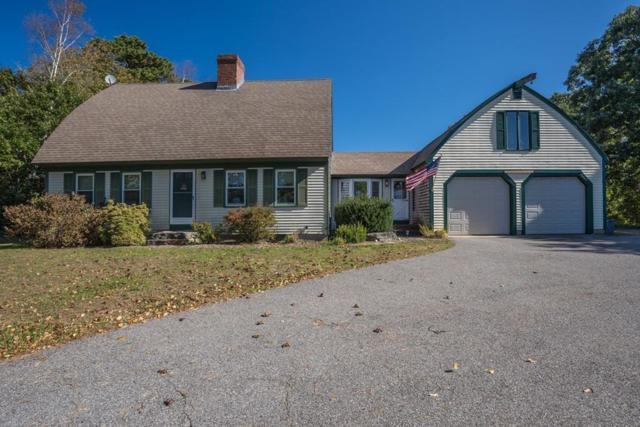 598 Airline Rd, Dennis, MA 02660 (MLS #72414788) :: Mission Realty Advisors