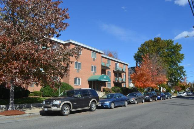 95-99 Maple St #14, Malden, MA 02148 (MLS #72414808) :: ALANTE Real Estate