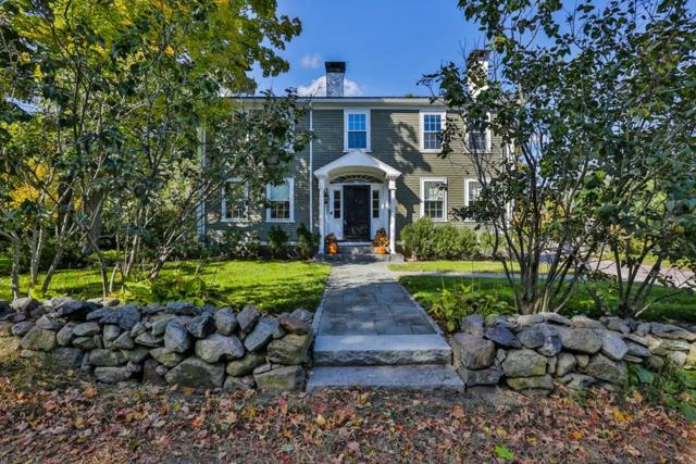 237 Hillside St, Milton, MA 02186 (MLS #72414821) :: Charlesgate Realty Group