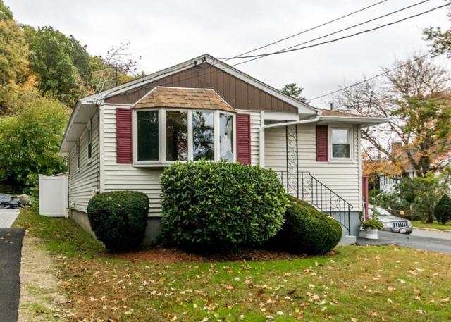 69 Hiawatha Avenue, Waltham, MA 02451 (MLS #72414843) :: Westcott Properties