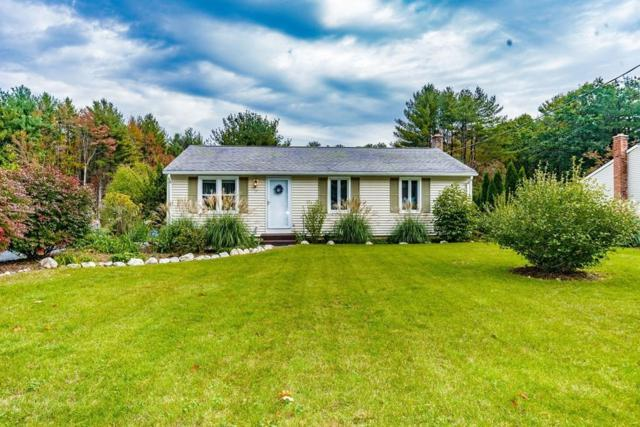 17 Ross Rd., Holyoke, MA 01040 (MLS #72414869) :: Commonwealth Standard Realty Co.