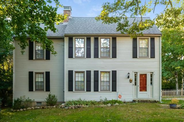 151 Captain Lijahs Rd, Barnstable, MA 02632 (MLS #72414883) :: ALANTE Real Estate