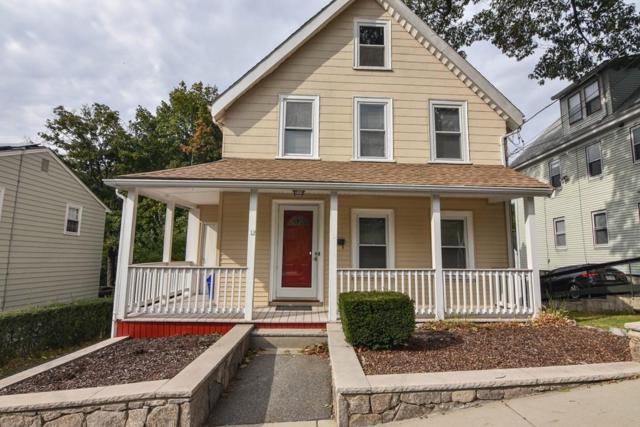 12 Willams St, Malden, MA 02148 (MLS #72415005) :: ALANTE Real Estate