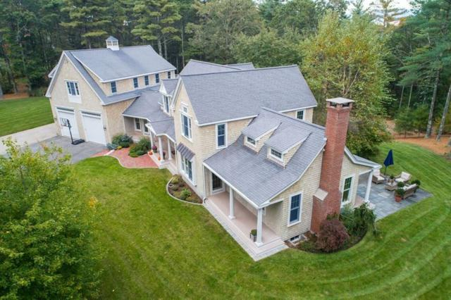 65 Russell Mills Rd, Plymouth, MA 02360 (MLS #72415063) :: Charlesgate Realty Group