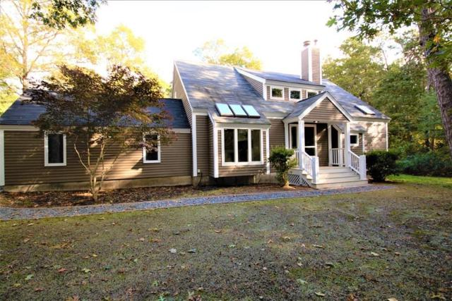 417 Currier Rd, Falmouth, MA 02536 (MLS #72415252) :: Charlesgate Realty Group