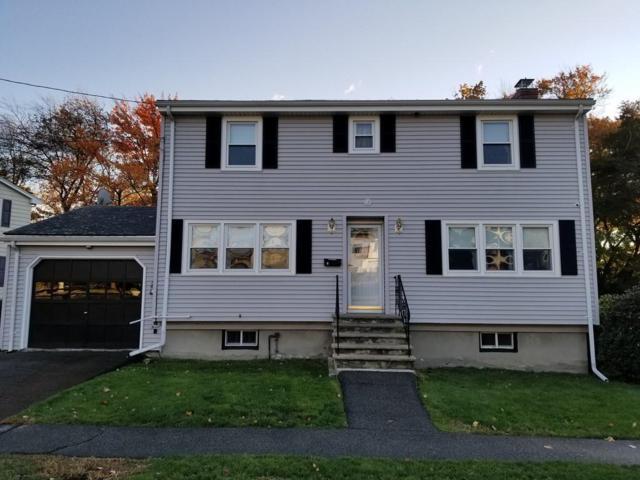 51 Linton Rd, Lynn, MA 01904 (MLS #72415415) :: Westcott Properties
