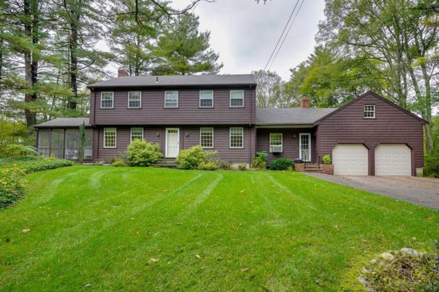 16 Old Orchard Rd, Sherborn, MA 01770 (MLS #72415515) :: Apple Country Team of Keller Williams Realty