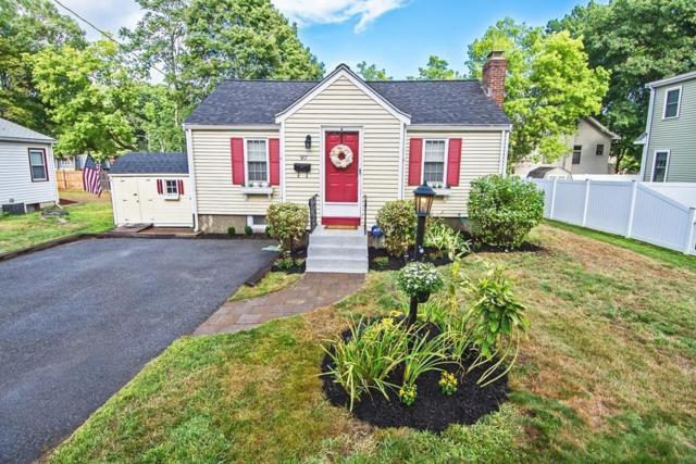 97 Oak Street, Natick, MA 01760 (MLS #72415541) :: Vanguard Realty