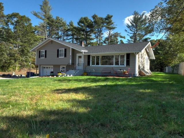 622 Federal Furnace Rd, Plymouth, MA 02360 (MLS #72415582) :: The Goss Team at RE/MAX Properties