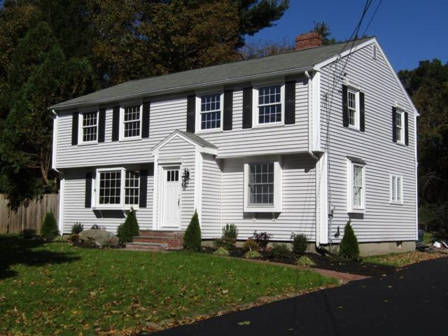258 Purchase St, Easton, MA 02375 (MLS #72415588) :: ALANTE Real Estate