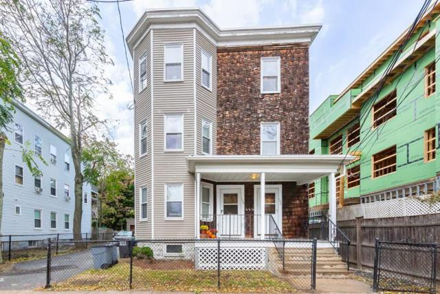 102 Grant Street B, Somerville, MA 02145 (MLS #72415645) :: ALANTE Real Estate
