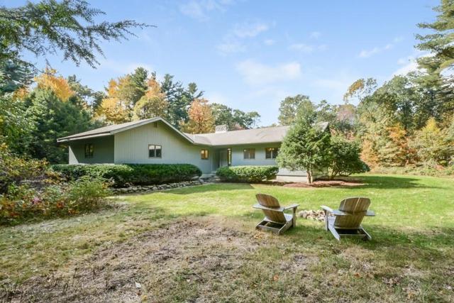 108 Bolton Rd, Harvard, MA 01451 (MLS #72415653) :: Westcott Properties