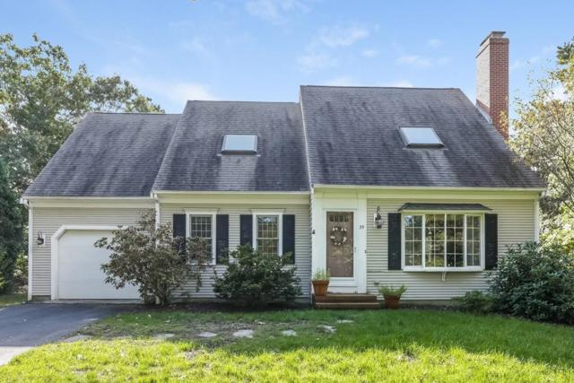 35 Stallion Way, Barnstable, MA 02648 (MLS #72415686) :: Apple Country Team of Keller Williams Realty