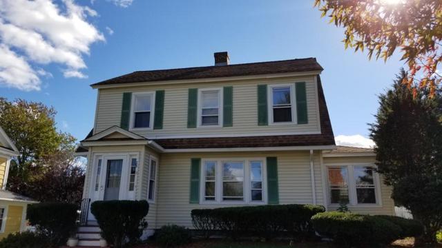 28 Brighton Rd, Worcester, MA 01606 (MLS #72415777) :: Westcott Properties