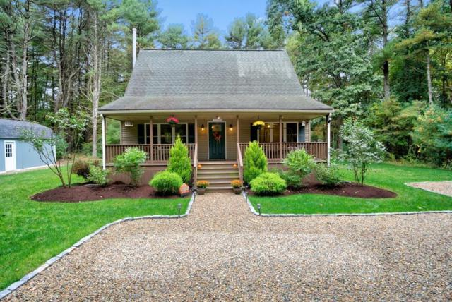 410 Caswell Street, Taunton, MA 02718 (MLS #72415800) :: The Goss Team at RE/MAX Properties