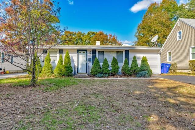 98 David St, Springfield, MA 01104 (MLS #72415941) :: NRG Real Estate Services, Inc.