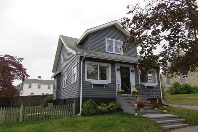 16 Meadow Street, Quincy, MA 02171 (MLS #72415946) :: Mission Realty Advisors