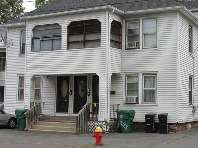 19-23 Rose St, Chicopee, MA 01020 (MLS #72416025) :: Trust Realty One