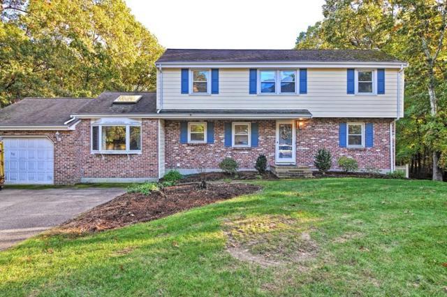 62 Deerfield Rd, Sharon, MA 02067 (MLS #72416074) :: Primary National Residential Brokerage