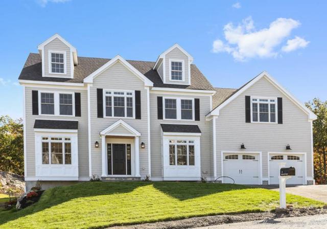 3 Regan's Way, Melrose, MA 02176 (MLS #72416108) :: EdVantage Home Group