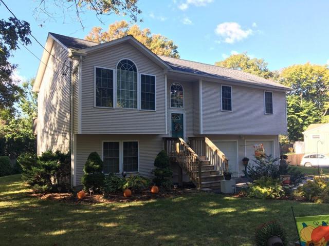 7 Buena Vista Ave, Freetown, MA 02702 (MLS #72416122) :: Westcott Properties