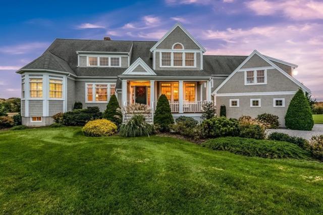 65 Pardon Hill Road, Dartmouth, MA 02748 (MLS #72416125) :: Charlesgate Realty Group