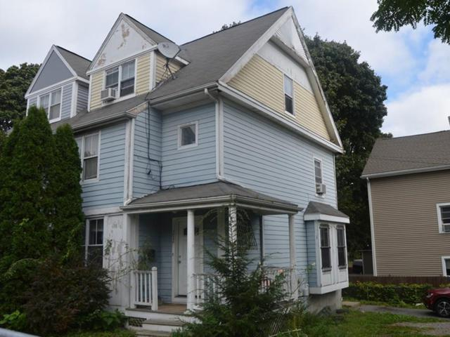 252 Blue Hill Ave, Boston, MA 02119 (MLS #72416138) :: Mission Realty Advisors