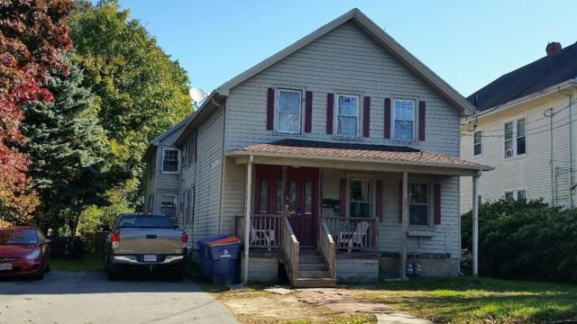 582 Shawmut Ave, New Bedford, MA 02740 (MLS #72416157) :: Welchman Real Estate Group | Keller Williams Luxury International Division