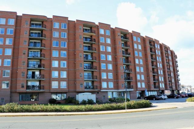 121 Nantasket Ave #207, Hull, MA 02045 (MLS #72416177) :: Westcott Properties